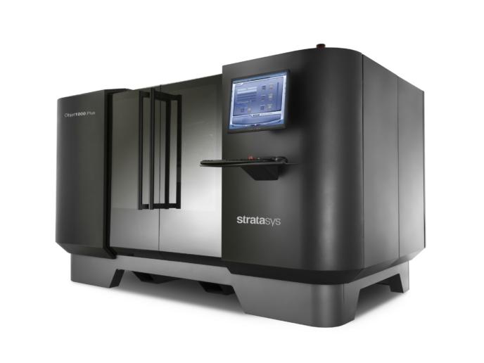 Stratasys Objet1000Plus 3D nyomtató