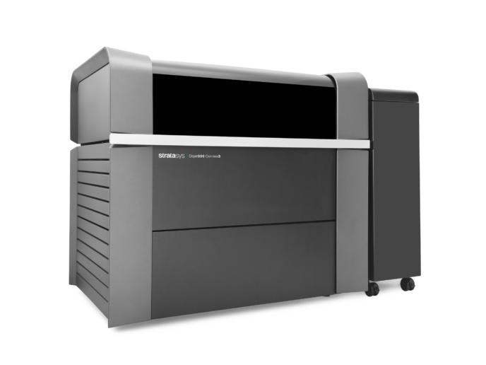 Objet500 Connex3 3D nyomtató