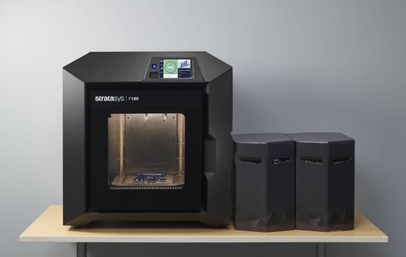 Stratasys F120 3D nyomtató