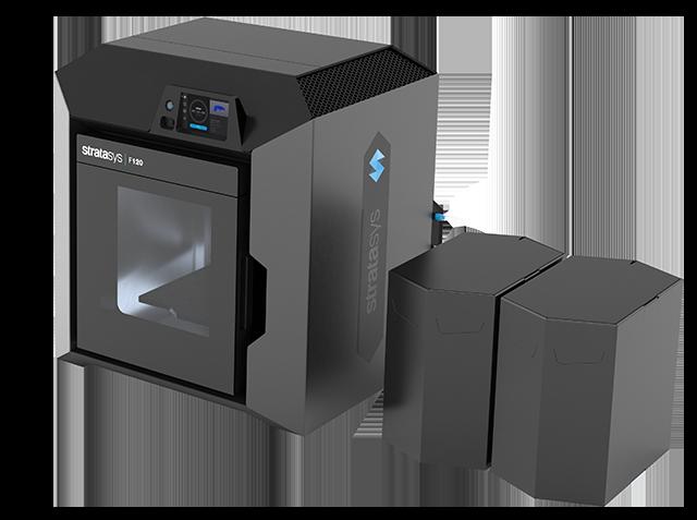 Megérkezett. Megfizethető, valóban ipari minőségű 3D nyomtatás.