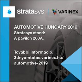 Automotive Hungary 2019
