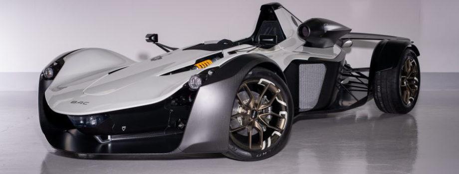 A Briggs Automotive Company (BAC) a Stratasys FDM technológiájával gyártotta le a légbeszívó rendszer működő prototípusát.