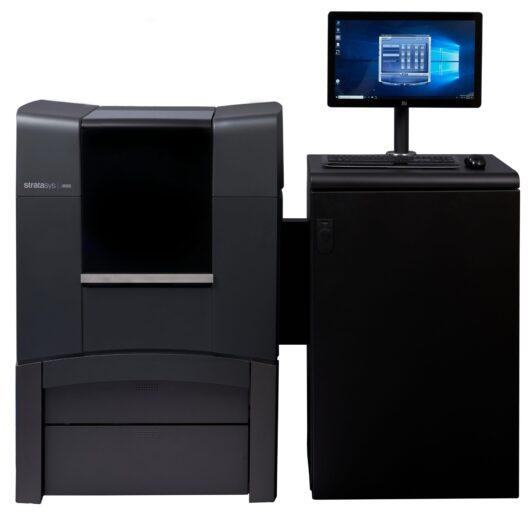 Stratasys J826 Prime 3D nyomtató
