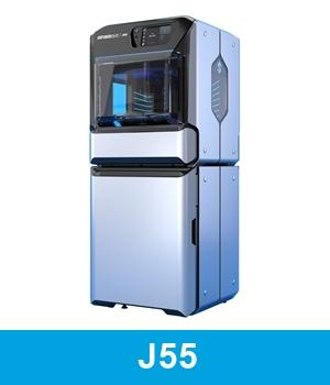 Stratasys J55 3D nyomtató