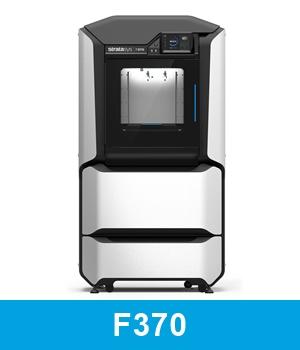 Stratasys F370 3D nyomtató