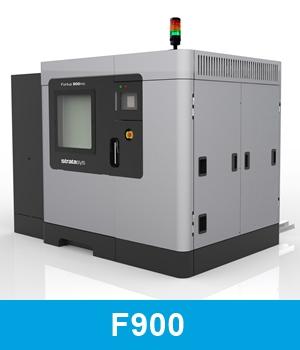 Stratasys F900 3D nyomtató