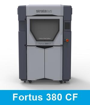 Stratasys Fortus 380mc 3D nyomtató