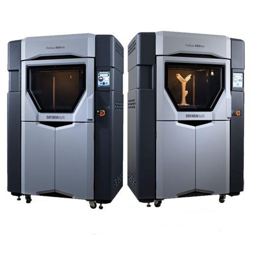 Stratasys Fortus 380mc és 450mc 3D nyomtató - termelésre tervezve!
