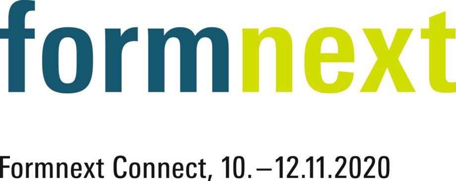 Formnext Connect szakkiállítás 2020. november 10-12
