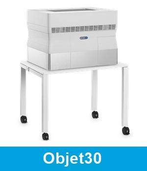 Stratasys Objet 30 V5 3D nyomtató
