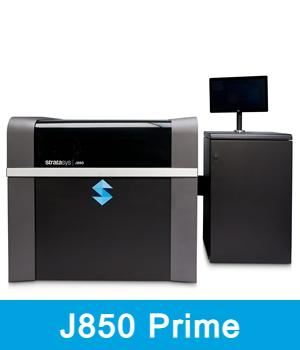 Stratasys J850 Prime 3D nyomtató