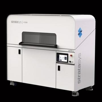 Új Stratasys H350 3D nyomtató