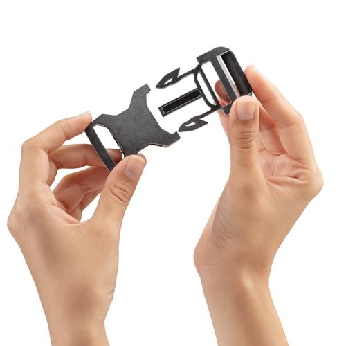 Stratasys H350 3D nyomtatott alkatrész