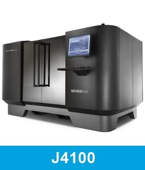 Stratasys J4100 3D nyomtató