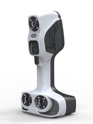 Scantech iReal kézi 3D szkenner