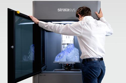 Stratasys Neo 3D nyomtató emberközelben