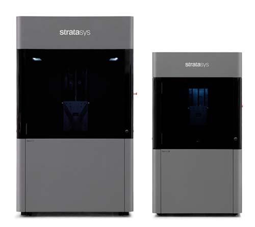 Stratasys Neo800 és Neo450 3D nyomtató
