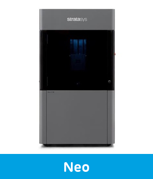 Stratasys Neo 3D nyomtató család